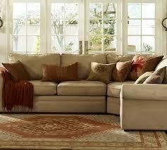 Pottery Barn Living Room Designs Interesting Decoration