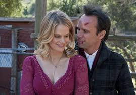 Raylan and Winona and Boyd And Ava: 'Justified' On What It Means To Be A  Man – ThinkProgress