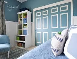 Painted closet doors Distressed Id Leave The Hall Door As Is Unless Youre Planning On Painting All The Hall Doors The Nest Suggestion Please For Painting Closet Doors Pip Thenest