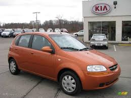 2005 Chevrolet Aveo – pictures, information and specs - Auto ...