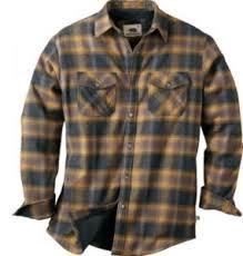 Dakota Grizzly Size Chart Dakota Grizzly Archer Long Sleeve Waffle Lined Flannel Shirt