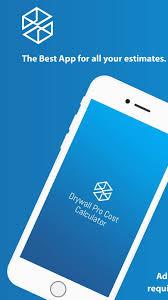 drywall pro cost calculator