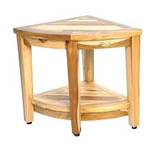 corner end table living room triangle wooden natural finish for fabulous minneapolis reservations