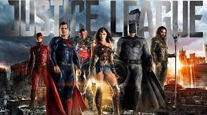 Justice League HD Wallpaper - KoLPaPer ...