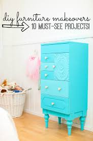 diy furniture makeovers unique diy furniture makeovers. Delighful Unique From Paint To Stencil Reupholstering Here Are 10 DIY Furniture Ideas  That You Won And Diy Furniture Makeovers Unique