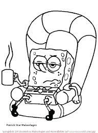 Spongebob Druckbare Malvorlagen Nickelodeon Coloring Pages Starstar