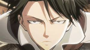 Looking for the best wallpapers? Levi Ackerman Gifs Get The Best Gif On Gifer