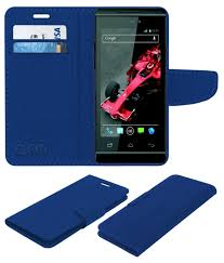 Lava Xolo A500S IPS Flip Cover by ACM ...