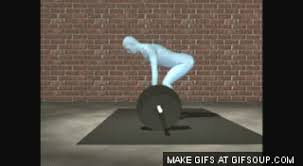 deadlift form gif form gif find share on giphy