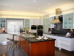 Light Kitchens How To Choose Kitchen Lighting Hgtv