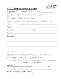 employer emergency contact form template customer contact information template