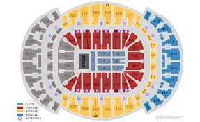 Seating Chart For Paul Mccartney Paul Mccartney Americanairlines Arena