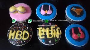 Cupcake Ultah Anak Laki Laki 17 Tahun Kue Ulang Tahun Sidoarjo
