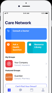 Group Health Doctors Note Mydoc Value Based Digital Health For Better Outcomes
