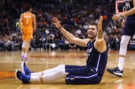 Dallas Mavericks Depth Chart Quick Recap Suns Fight But Cant Hang With Mavericks Fall