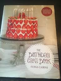 Fiona Cairns Royal Cake Maker Daily Mail Weekend Magazine 28