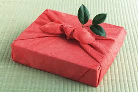 go green with gifts