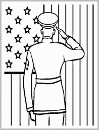 Coloring Pages Veterans Day Printable Coloring Pages Amazing