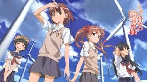 kaze no stigma wallpaper. misaka mikoto to aru kagaku no railgun shirai kuroko 1920x1080 wallpaper art hd kaze stigma
