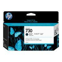 <b>HP 730</b> - <b>matte</b> black - original - <b>DesignJet</b> - ink cartridge | Grand & Toy