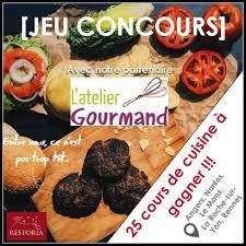 Latelier Gourmand Nantes Posts Facebook