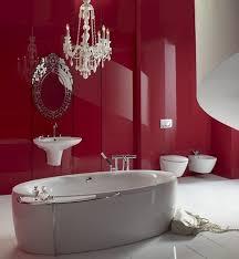 red bathroom color ideas. 014 Red-bathroom-ideas-11 3 Red Bathroom Color Ideas T