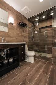 gorgeous wood ceramic tile bathroom with best 25 wood tile shower ideas only on large