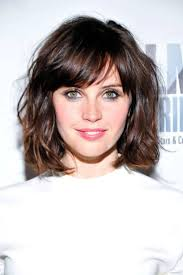 likewise 25 Celebrity Haircuts That'll Make You Want Bangs  Stat   Glamour likewise  additionally  besides  moreover  together with Who doesn't like a bob haircut  Long  short  layered  textured together with  together with 20 Long Hair Side Swept Bangs   hair style   Pinterest   Side further With Long Bangs To The Side Hairstyles With Bangs For Magment together with Best 25  Bangs medium hair ideas only on Pinterest   Hair with. on haircuts with bangs to the side