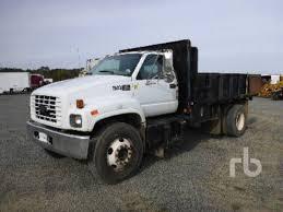 Chevrolet Kodiak C6500 Dump Trucks For Sale ▷ Used Trucks On ...