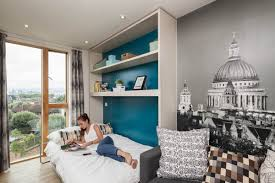 Central London Hoxton Student Accommodation From 254 Urbanest Affordable Apartments In East London