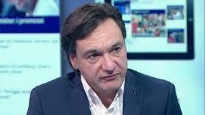 Fabio Caressa dice la sua sulla situazione attuale dell'Inter - Lombardia