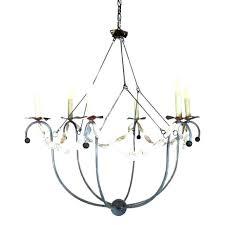 mini white chandelier crystal shabby chic designs shell pendant chan