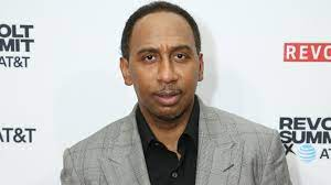 Why are Stephen A. Smith, Max Kellerman ...