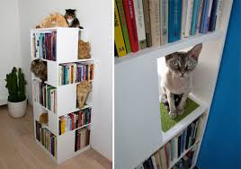 cat furniture modern. UrbanCatDesign Modern Cat Furniture From The Netherlands