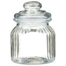 decorative glass jars decorative glass storage jar decorative glass jars with lids uk