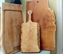 large wood cutting boards big wooden cutting board implausible home interior