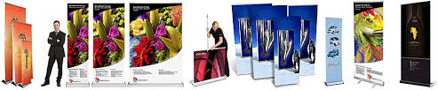 Retractable Display Stands Retractable Banner Stands Banner Stands Trade Show Displays 30