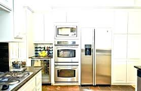 best oven microwave combo wall ovens microwaves double wall oven microwave best wall oven microwave combo