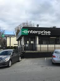 Enterprise Rent A Car 3510 Fraser St Vancouver Bc