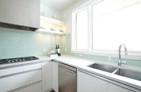 blue glass backsplash tile kitchen backslash kitchen tile and light blue glass tile grey glass kitchen blue green glass backsplash tile