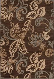 surya riley rly 5022 coffee bean area rug