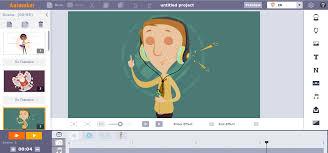 animated videos animaker