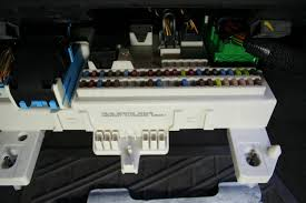 boost gauge guide start fishing your wire extension between the fuse box and behind the center console