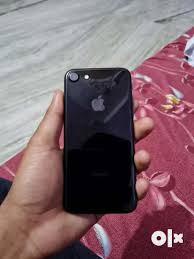 Iphone 7 jet black 32gb - Mobile Phones - 1628155148