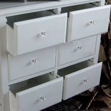 crystal furniture knobs. Wood Furniture Knobs. Six Pcs Cabinet Knobs And Pulls Drawers With Crystal White Design A