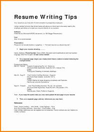 Beautiful Design Proper Resume Format Resume Format Guide
