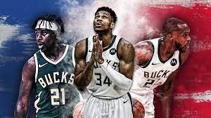 Milwaukee Bucks: Antetokounmpos Helfer in den NBA-Finals - NBA - Basketball  - sportschau.de