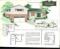 4 bedroom house plans with side garage lovely 60 fresh s split level house plans with