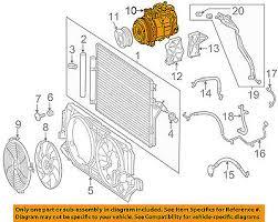 mercedes mercedes benz oem 14 15 sprinter 2500 a c ac compressor you re almost done