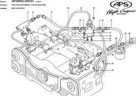subaru engine layout diagram subaru wiring diagrams